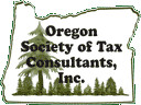 Member, Oregon Society of Tax Consultants